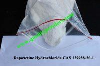 Dapoxetine Hydrochloride