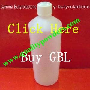 Gamma-Butyrolactone