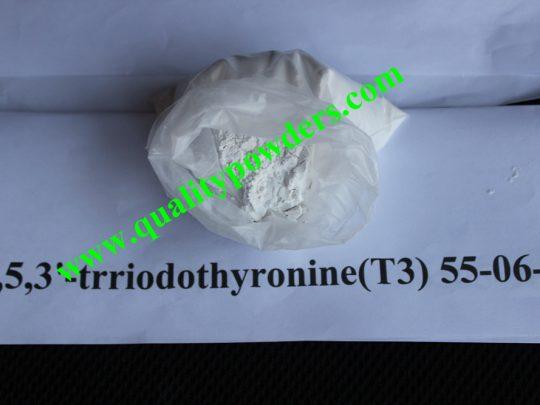 L-Triiodothyronine (T3)