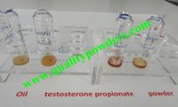 testosterone propionate dosage