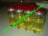 Testosterone Suspension Dosage